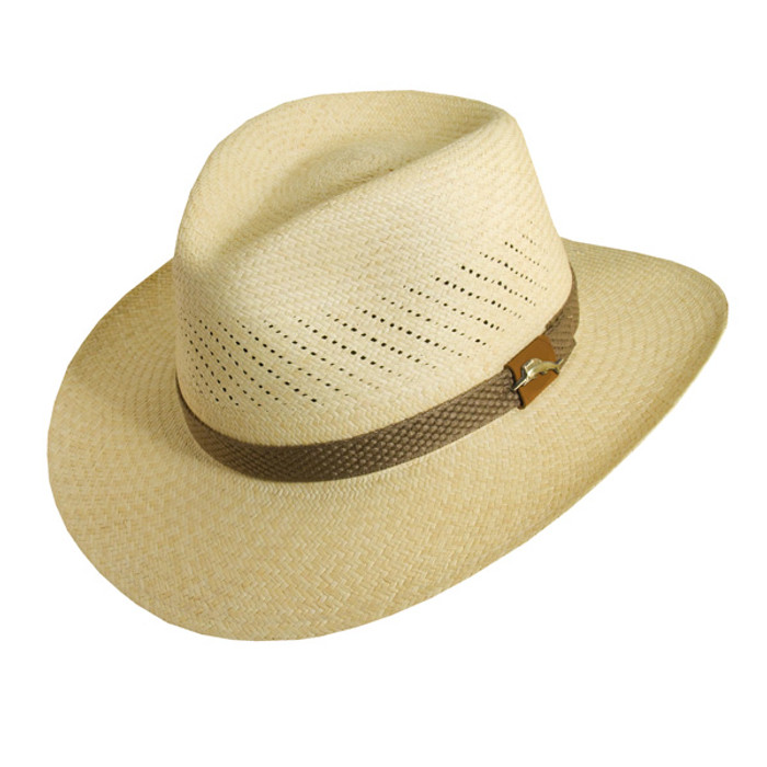 d3d9b2dd Tommy Bahama | Grade 8 Panama Hat | Hats Unlimited