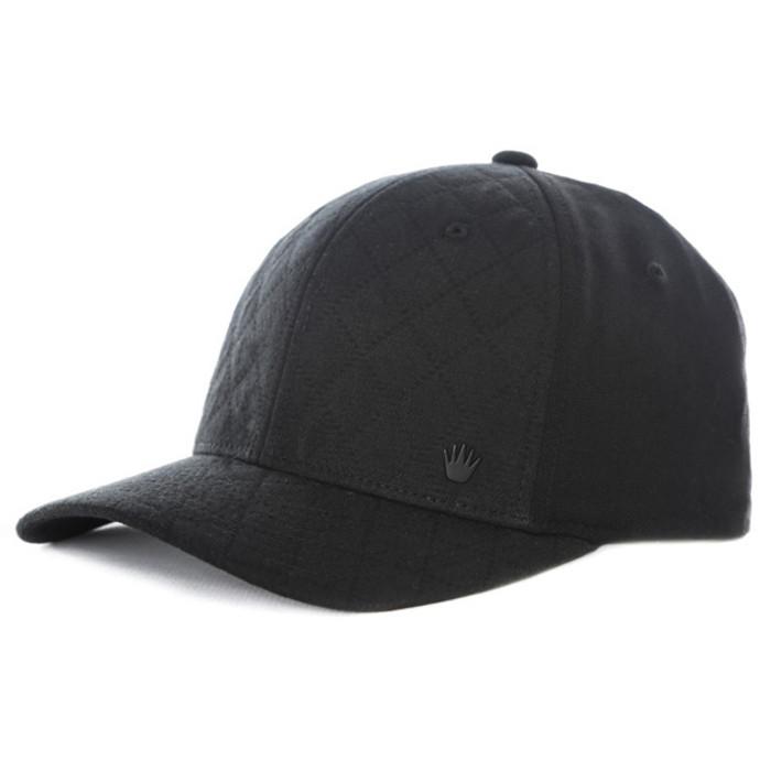 82400d068057b2 No Bad Ideas - Kyrie Flexfit Cap Main