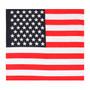 U.S. American Flag Bandana