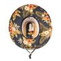 Kooringal - Off-Shore Tropical Straw Lifeguard Hat (Bottom, Inside)