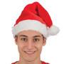 Jacobson - Deluxe Santa Hat