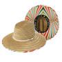 Peter Grimm - Wade Straw Lifeguard Hat