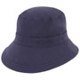 Kooringal - Ladies Reversible Golf Hat in Navy