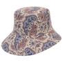 Kooringal - Ladies Reversible Golf Hat in Natural - Reverse