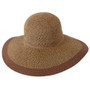 Kooringal - Dahlia Floppy Hat Brown