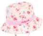 Kooringal - Baby Vintage Floral Bucket Hat