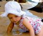 Kooringal - Baby's Agapantha Bell