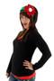 Elope - Poinsettia Headband