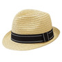Jeanne Simmons - Open Wave Fedora Hat