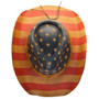 California Hat Company - Vintage American Flag Cowboy Hat - Top