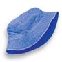 Adams - Periwinkle Vacationer Dyed Bucket Hat