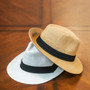 Jeanne Simmons - Toyo Large Brim Fedora - Stock Image 2