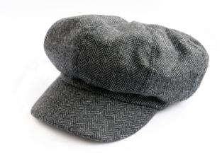 newsboy cap