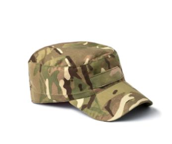 mao military cap