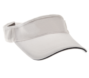visor hat