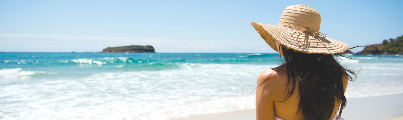 Sun Protection Hats