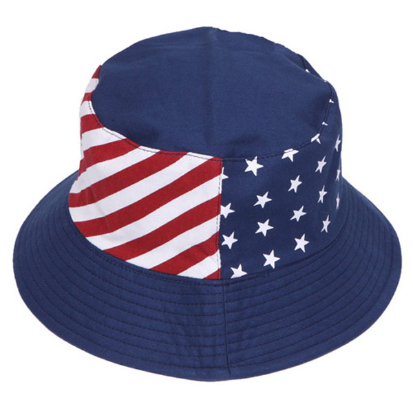 Something Special. Something Special - Reversible American Flag Bucket Hat dedf8548f76