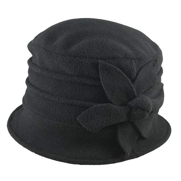 d29b0c50143 Jeanne Simmons. Jeanne Simmons - Fleece Cloche Hat
