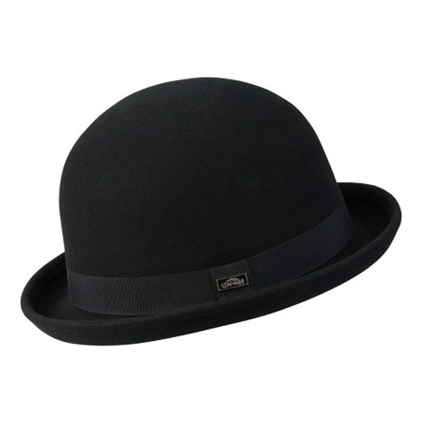 f8c3aed66 Conner - Wool Felt Bowler Hat