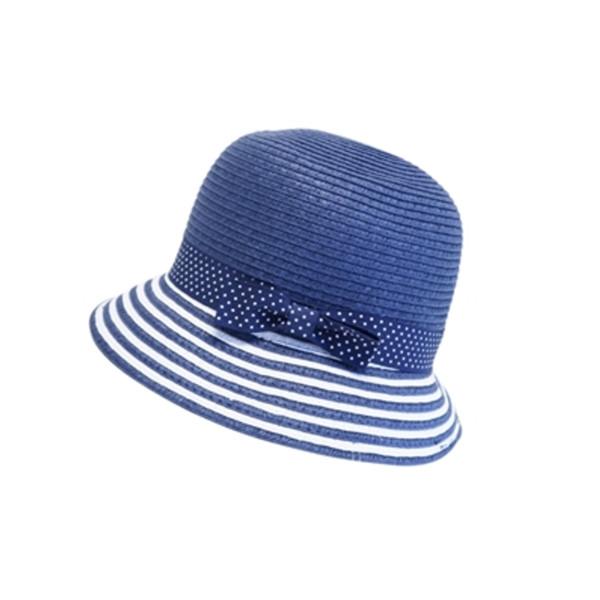 311222d7988 Boardwalk Style. Boardwalk Style - Kids Straw Cloche Bucket Hat