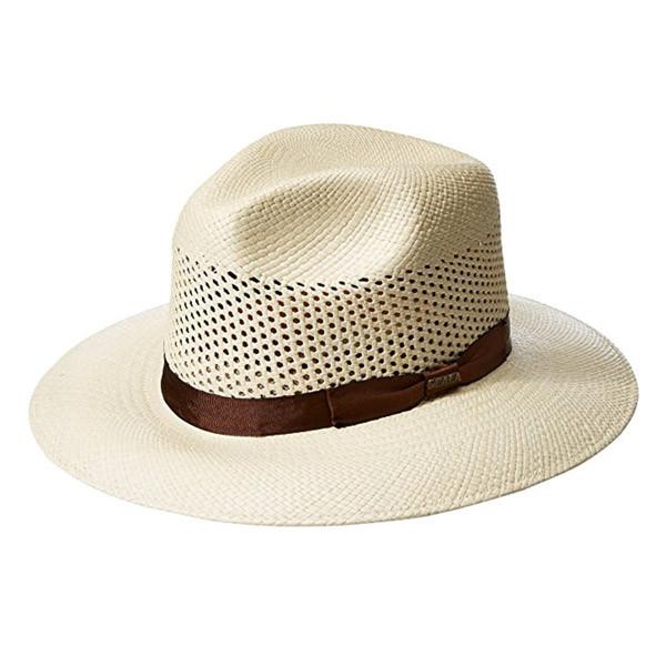 3824bf84 Dorfman Pacific. Dorfman Pacific - Outback Panama Hat
