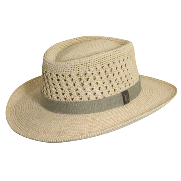 c19cc53776fb5 Scala. Scala - Crochet Golf Gambler Hat