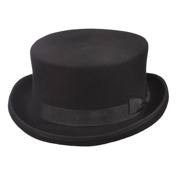 088e4ddafff Scala. Scala - Low Crown Top Hat