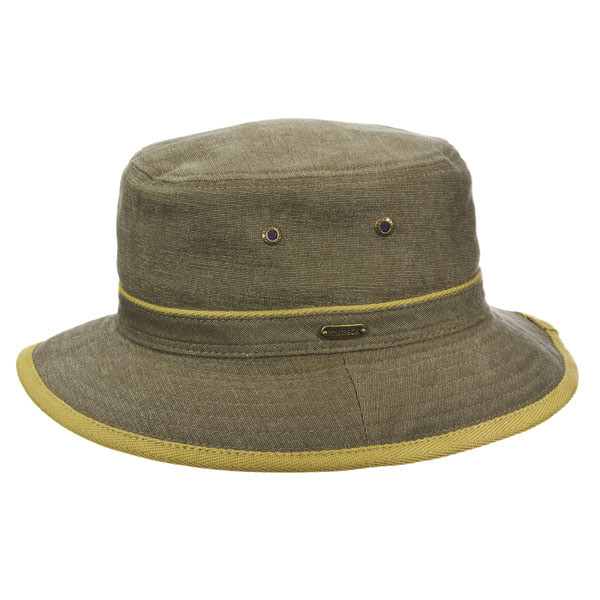 Stetson Hats. Stetson - Oxford Bucket Hat 621edcdde8a