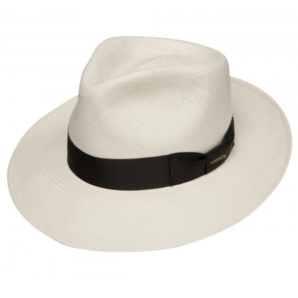 2e071f89c0f Stetson | Adventurer Straw Hat | Hats Unlimited