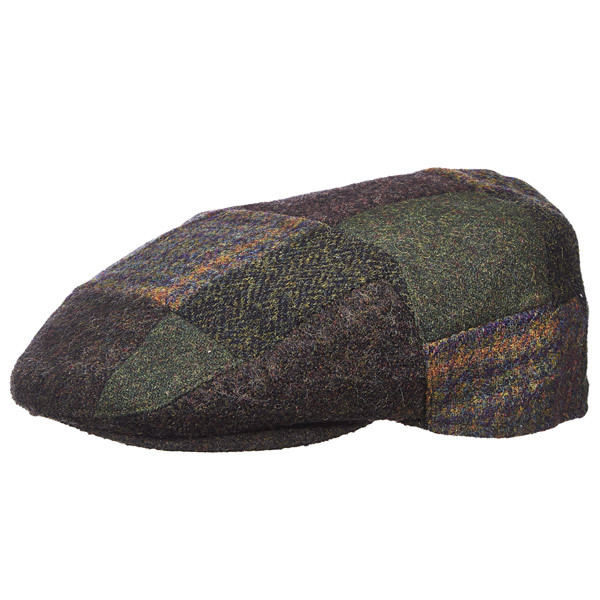 132233b3e9f79 Stetson Hats. Stetson - Wool Plaid ...