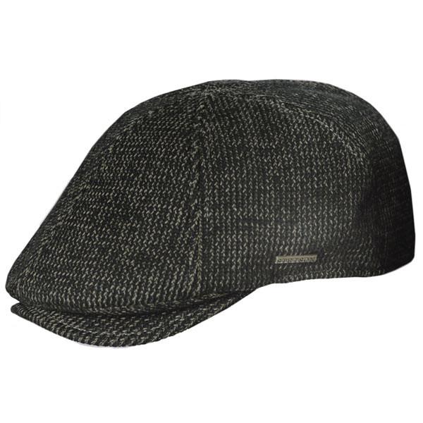 1b06f3d13b0889 Stetson | Fleece Lined Flex Ivy Cap | Hats Unlimited