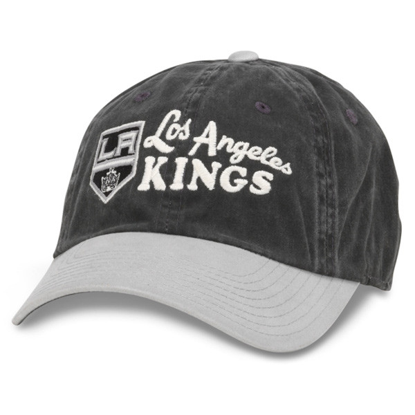 6f4541891fc product image nike womens feather light adjustable hat  american needle la  kings old school baseball cap