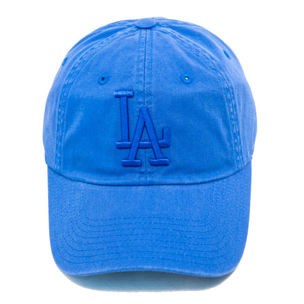 13ef0d0ed8d American Needle. American Needle - LA Dodgers Distressed Cotton Baseball Cap