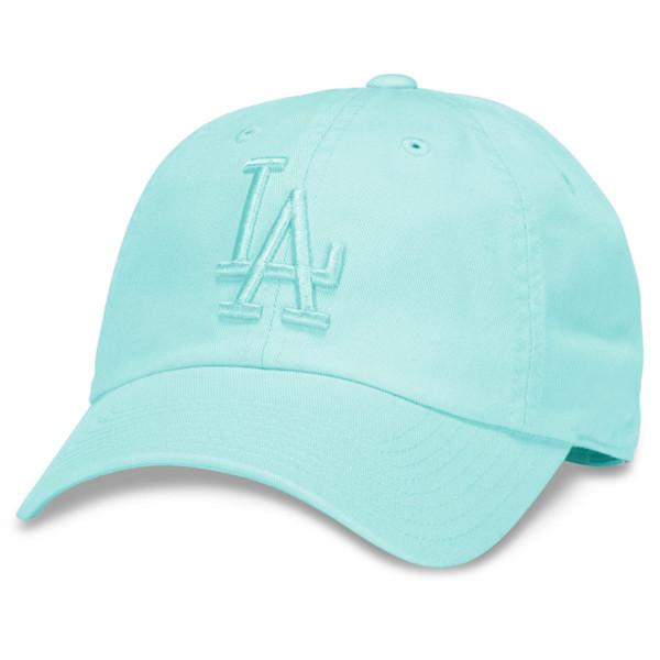 1ee730cbfef American Needle. American Needle - LA Dodgers Tonal Baseball Cap