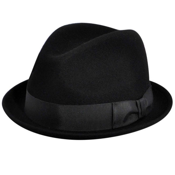 4adafb745e4 Country Gentleman. Country Gentleman - Floyd Wool Felt Fedora