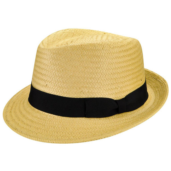 a1c0ea4a857 Country Gentleman - Durell Straw Fedora
