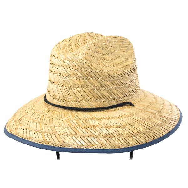 6efb2ddf Dorfman Pacific | American Flag Rush Lifeguard Sun Hat | Hats Unlimited