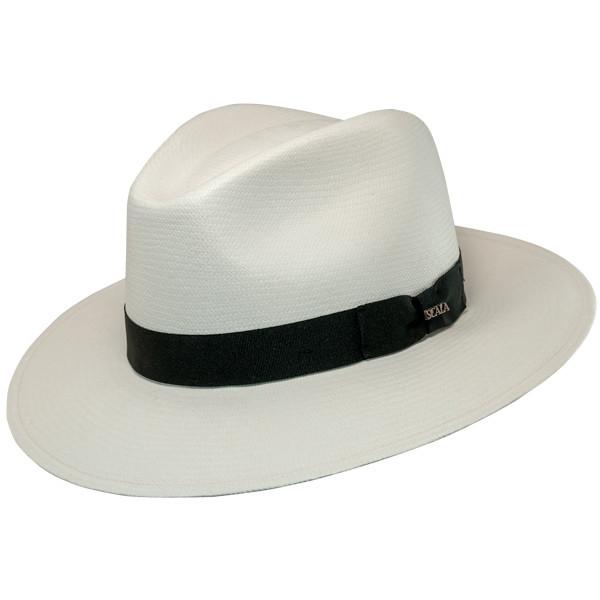 Scala - Grade 8 Panama Hat d5f052d66fc