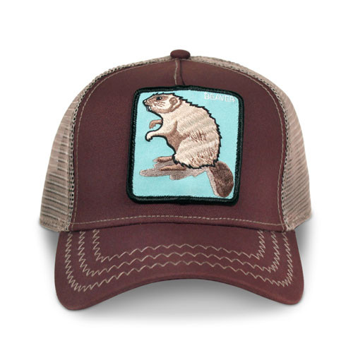 0df9c7c377a87 Goorin | Beaver Baseball Cap | Hats Unlimited