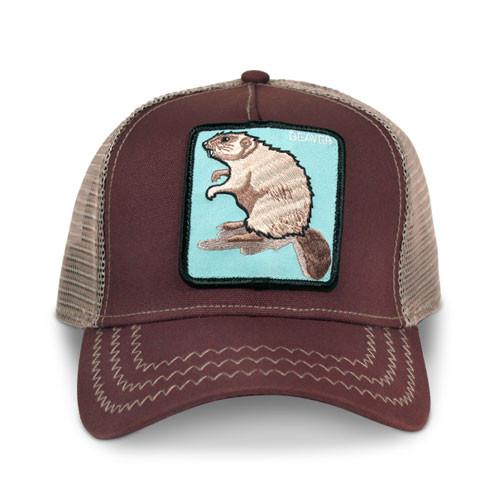 Goorin Bros. Goorin - Beaver Snapback Baseball Cap e6d1b32291f8
