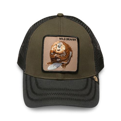 ae20dc3e Goorin | Wild Beaver Baseball Cap | Hats Unlimited