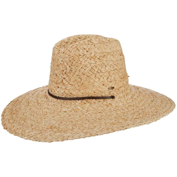 8e8bc142 Scala | Raffia Lifeguard Hat | Hats Unlimited
