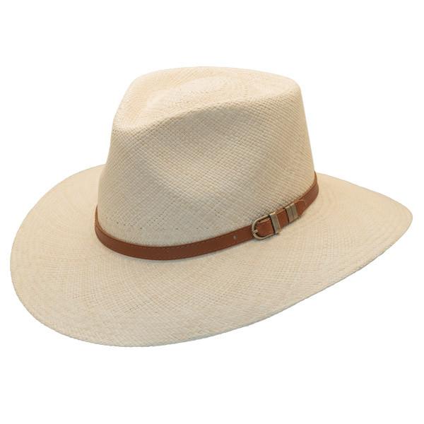 eaa6221335306 Bigalli - Australian Outback Panama Hat