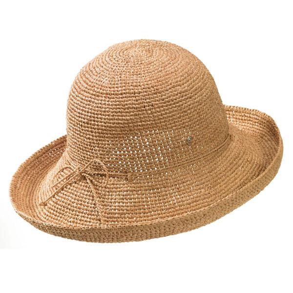 0dbe6d77aaaf73 Helen Kaminksi | Lombardy Raffia Upbrim Hat | Hats Unlimited
