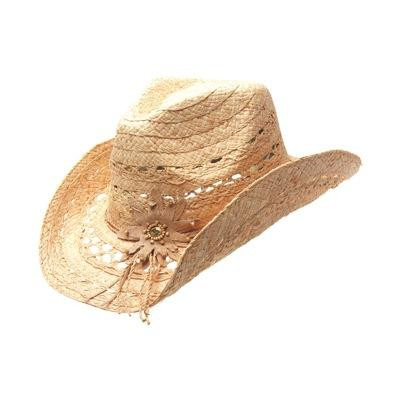 Peter Grimm. Peter Grimm - Mallorie Drifter Cowboy Hat 9443be6afb6