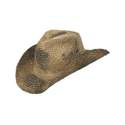 Peter Grimm. Peter Grimm - Maverick Straw Cowboy Hat a73d2be37b9