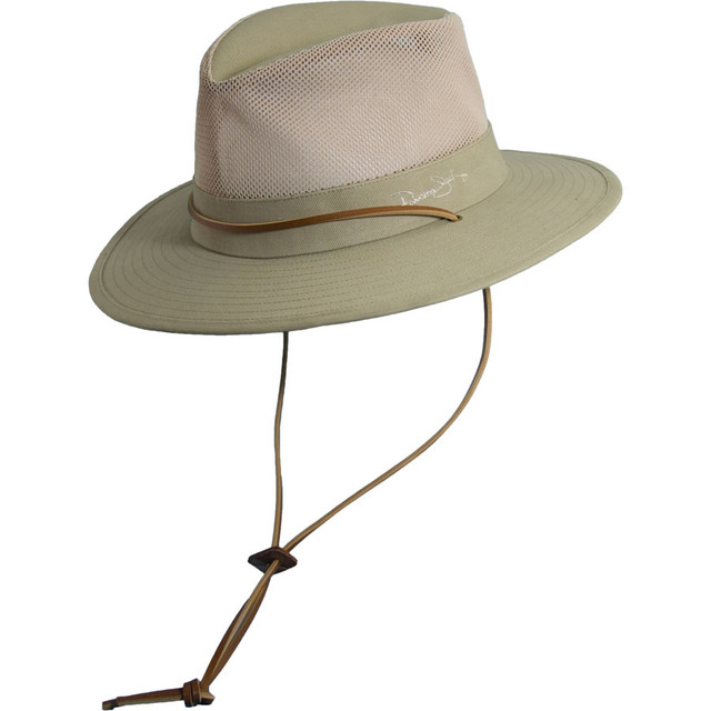 58ad86ef Panama Jack | Mesh Safari Hat | Hats Unlimited