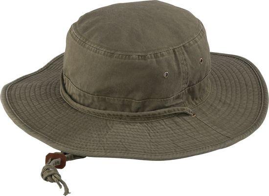 Henschel. Henschel - Washed Boonie Hat f390608ff9c