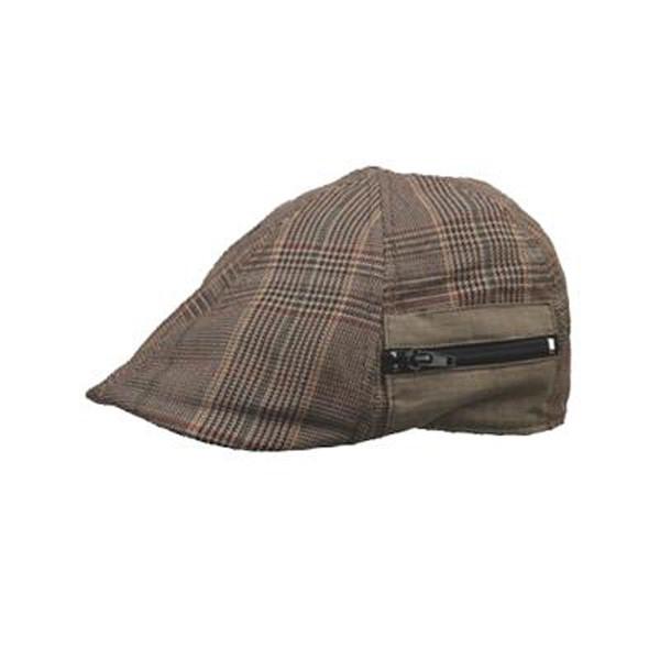 bc1cb950 Peter Grimm   Bart Duckbill Driver Cap   Hats Unlimited
