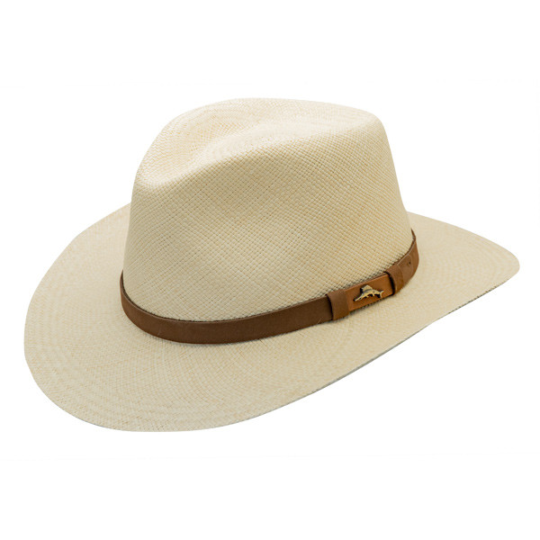 a564e6b6 Tommy Bahama | High Grade Teardrop Panama Hat | Hats Unlimited